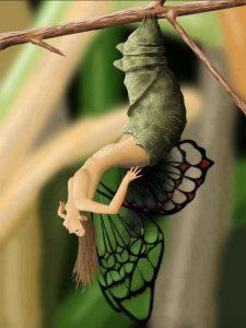 Reflorescer do feminino