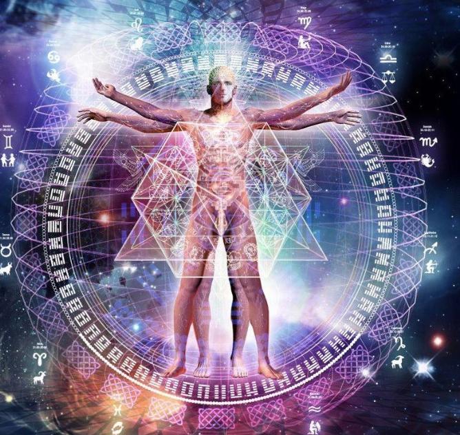 Medicina Vibracional